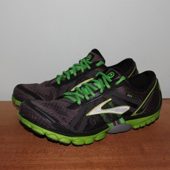 Brooks Other - Brooks Pure Cadence Running Shoes Men's 8